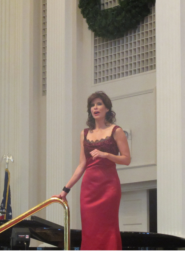 Teresa Williams Lutheran-Church-Holiday-Show-4